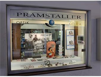 Pramstaller Optician