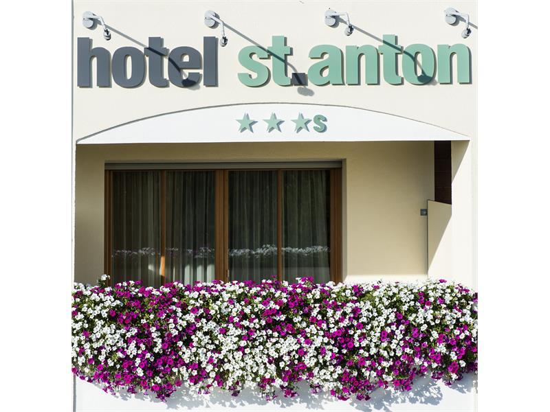 Hotel st. anton- Fié allo Sciliar