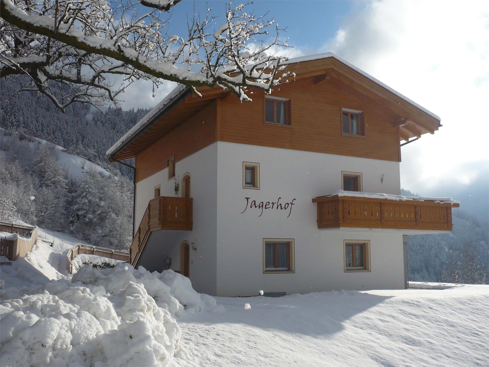 Jagerhof Winter