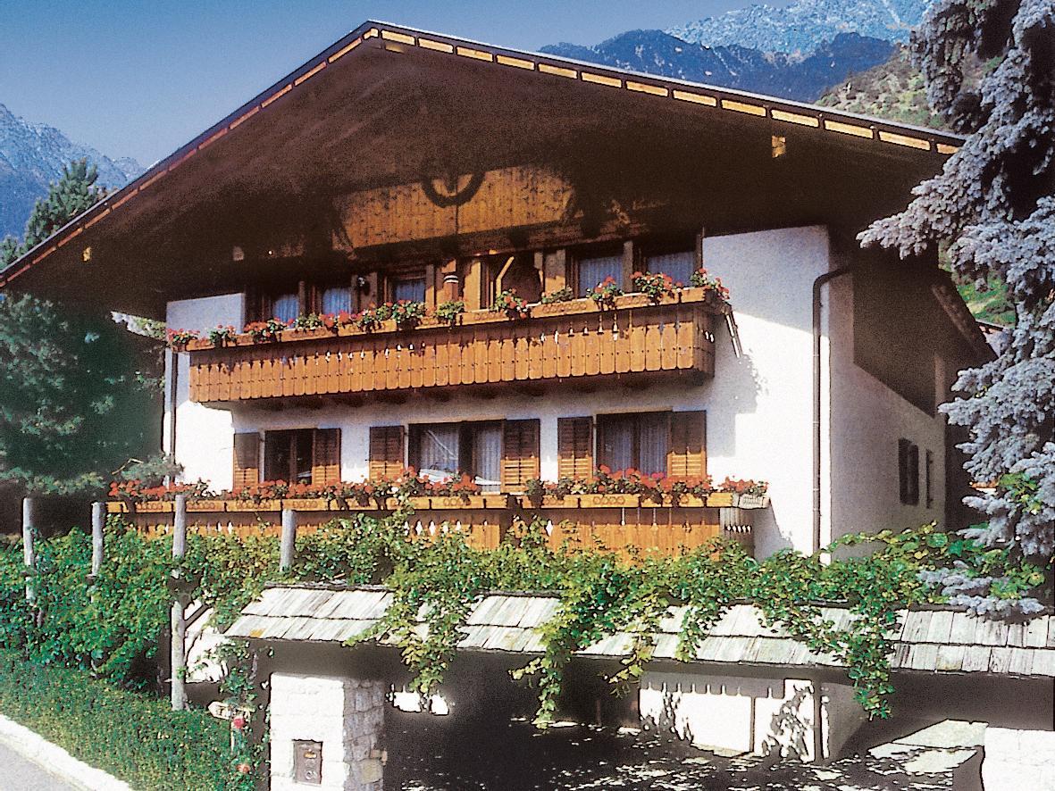 Bauernhof Gasserhof