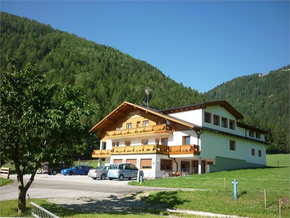 Vacanze a Vipiteno e Racines in Alto Adige - Pensione Wiesenhof