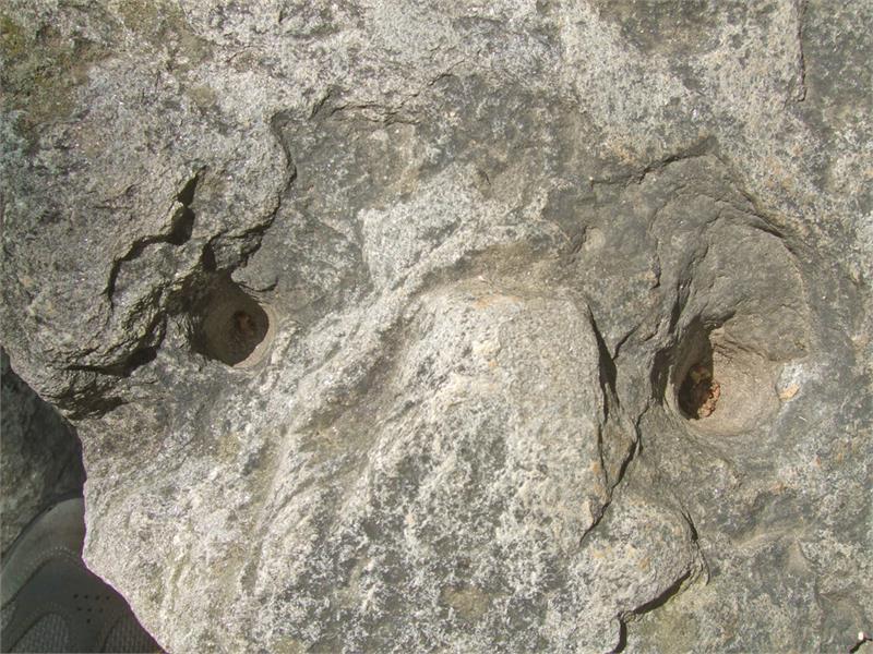 Schalenstein