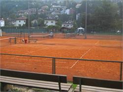 Tennis in Brixen