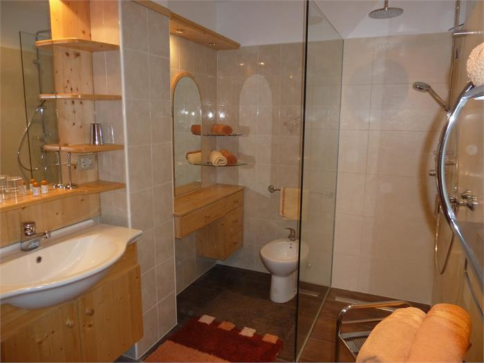 Bathroom Spitzbühl
