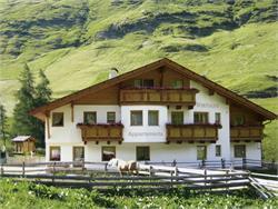 Urlaub auf dem Bauernhof Wirtsguthof
