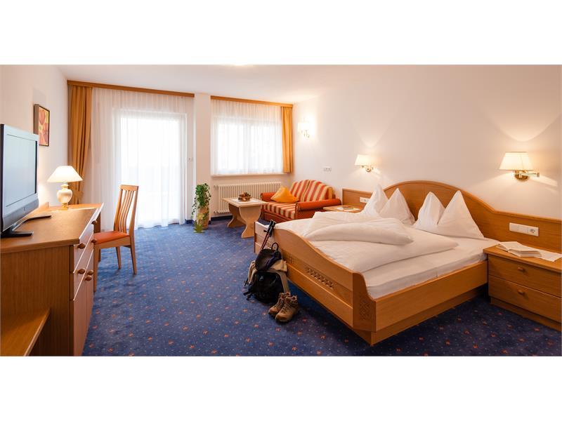 comfort room type Brunnenburg dependance