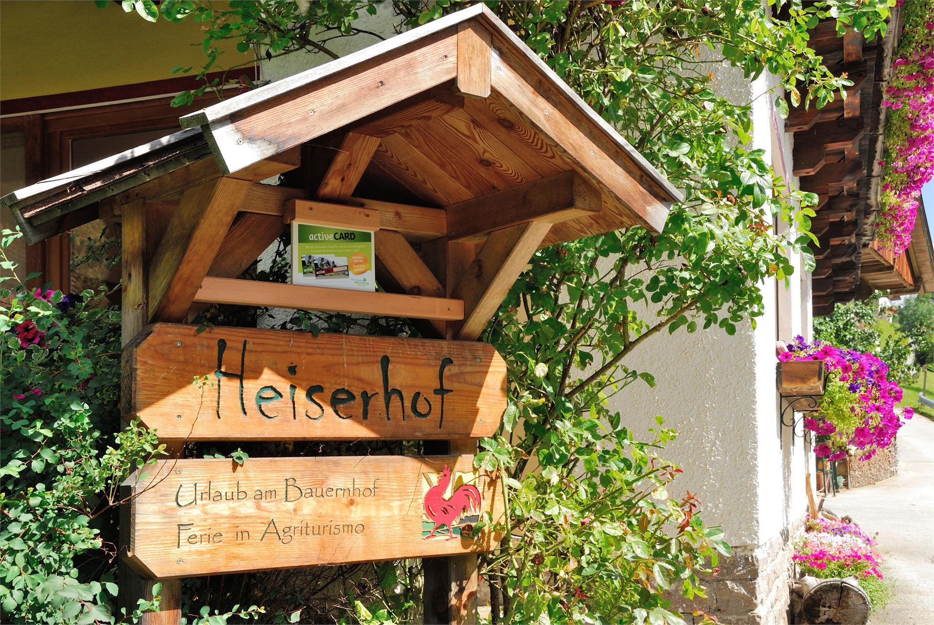 Heiserhof