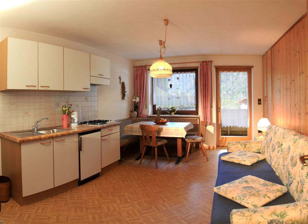 Appartment Spruce