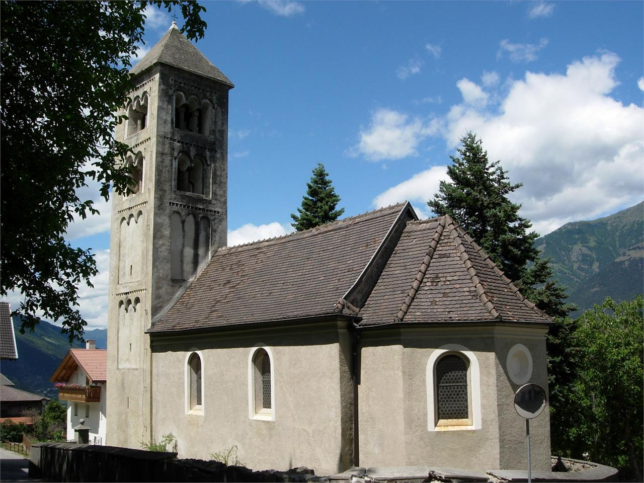 "Church ""St. Karpophorus"""