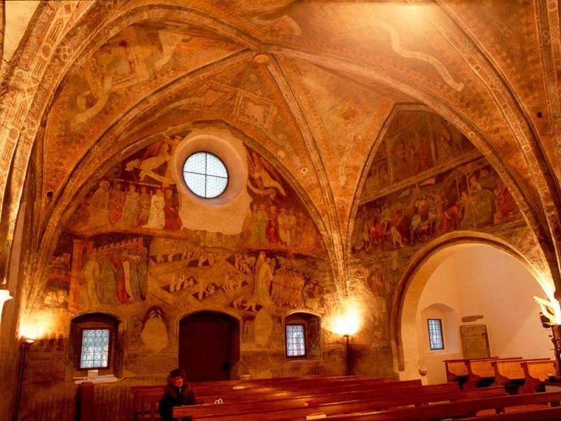Heiliggeist-Kirche - Spitalkirche
