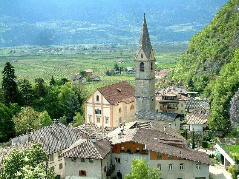 Pfarrkirche zur Hl. Gertraud