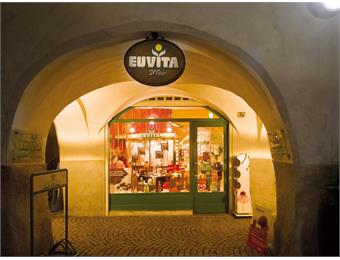 Euvita health food store