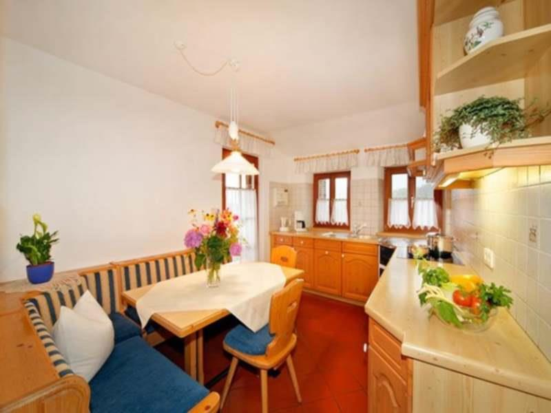 Holiday house - kitchen