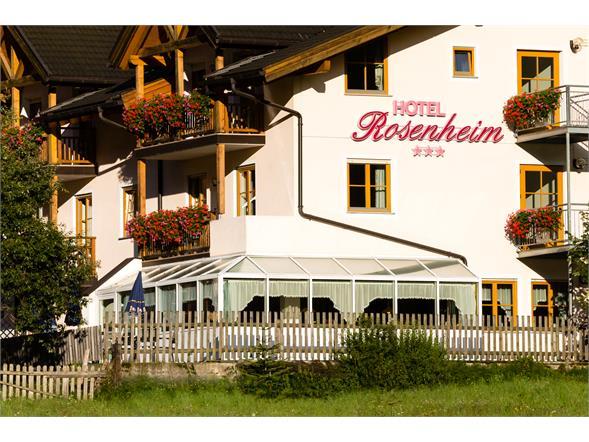 Guesthouse Rosenheim