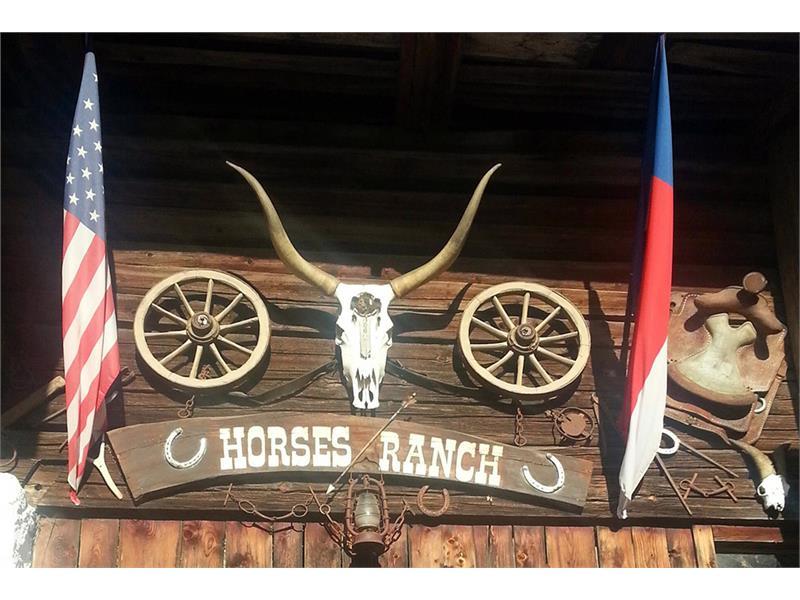 Walters Horses Ranch - Maneggio