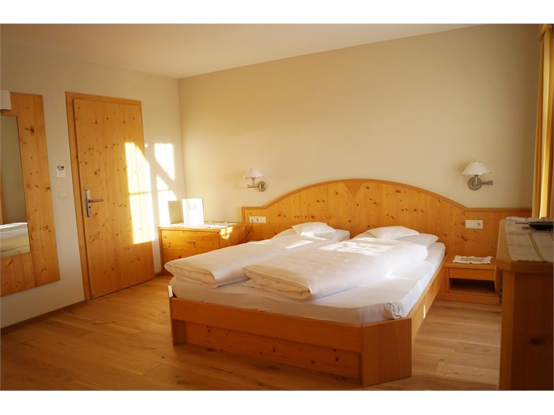 Double room south/west