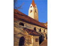 St. Leonhard Church