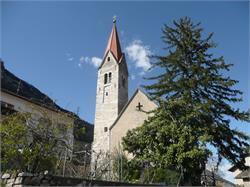 Chiesa St. Joseph a Ronchi