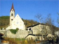 Chiesa ad Albes