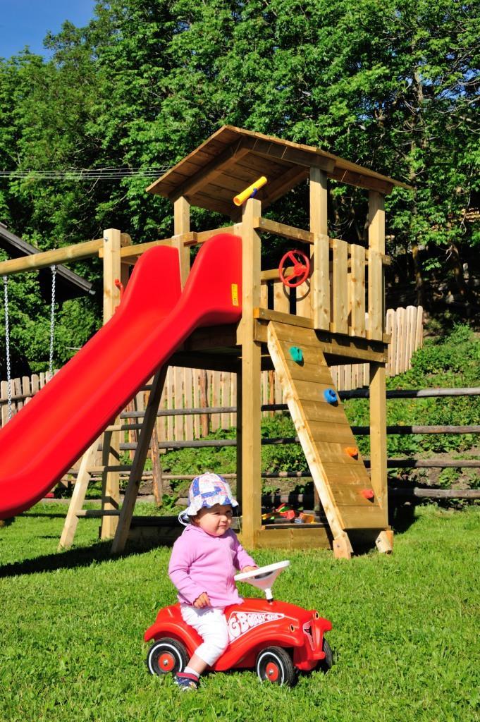 Ralserhof - Spielplatz für Kinder