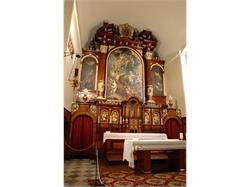 Chiesa Loreto a Chiusa