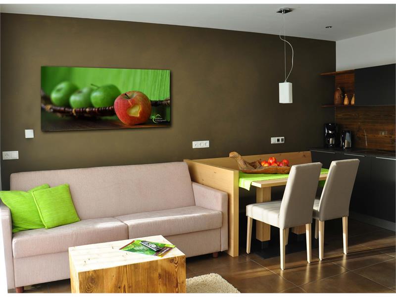 Appartamento soggiorno & cucina