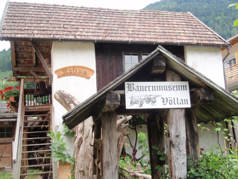 Bauernmuseum Völlan