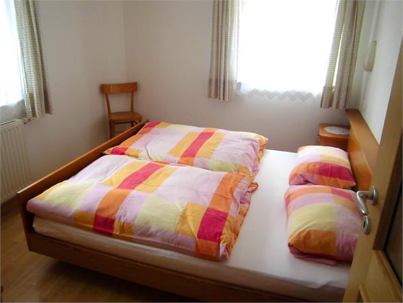 Schlafzimmer 2 Temblhof