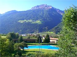 Open-air Swimming pool Lasa