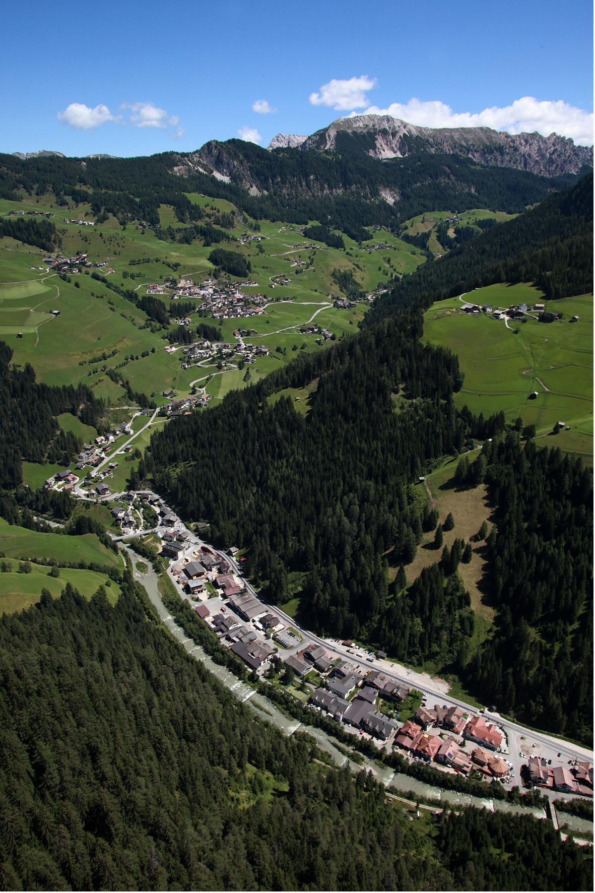 Rennrad Tour Furkel Pass