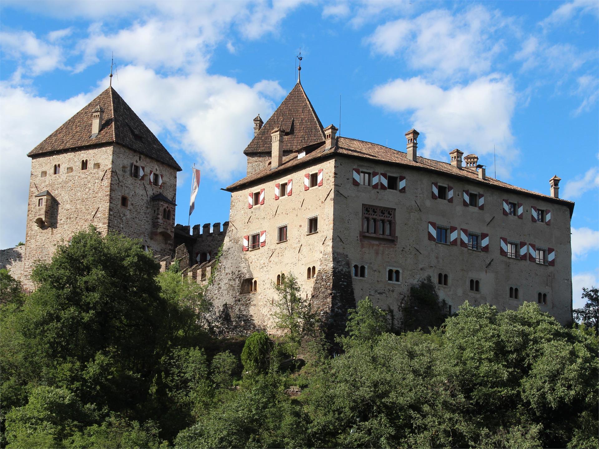 Castello Wehrburg