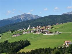 Hotel Albergo Dolomitenblick