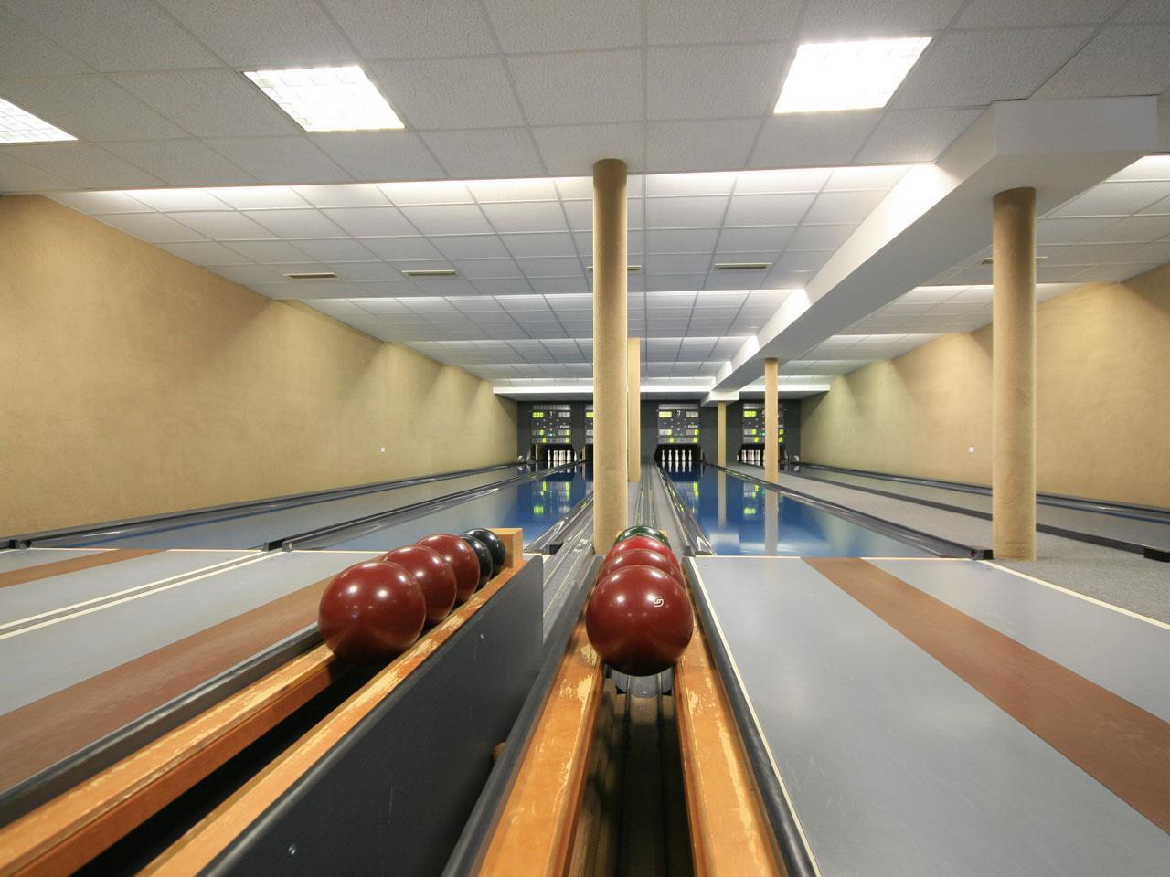 Bowling Alley Tirolo/Dorf Tirol