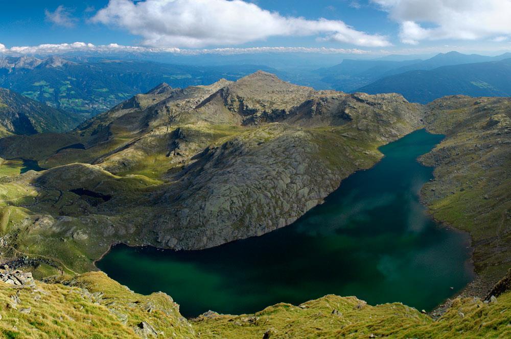 Albergo Gasteiger Velloi Alto Adige escursione