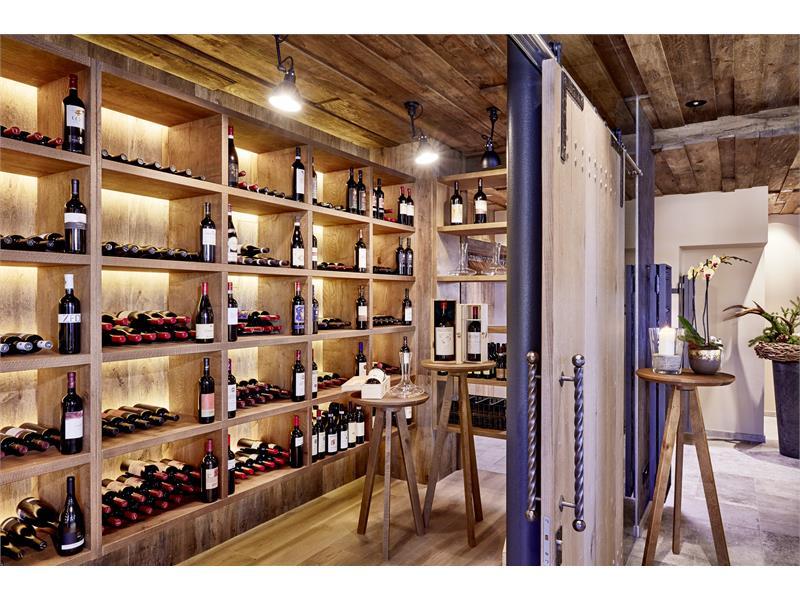 Wine Lounge