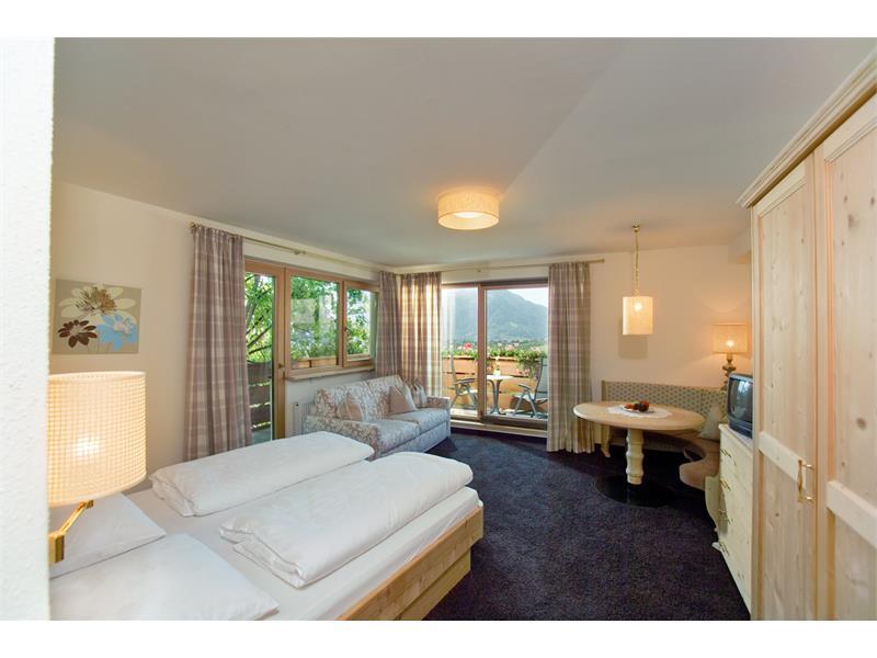 De Luxe Room Tyrol Style