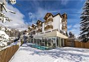 Winter im Hotel & Spa Sonnenparadies