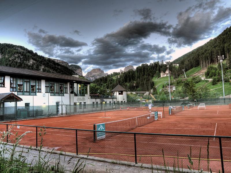Tennis Centro Iman