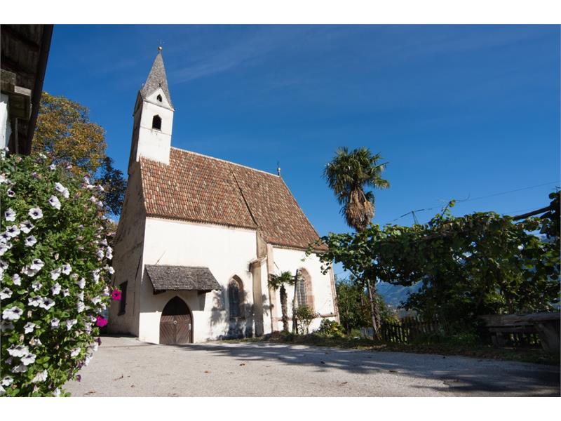 chiesetta di San Felice