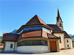 """Pfarrkirche """"Maria Hilf"""""""
