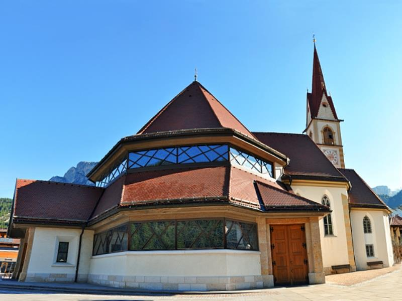 Chiesa Parrocchiale di S. Maria ad Nives