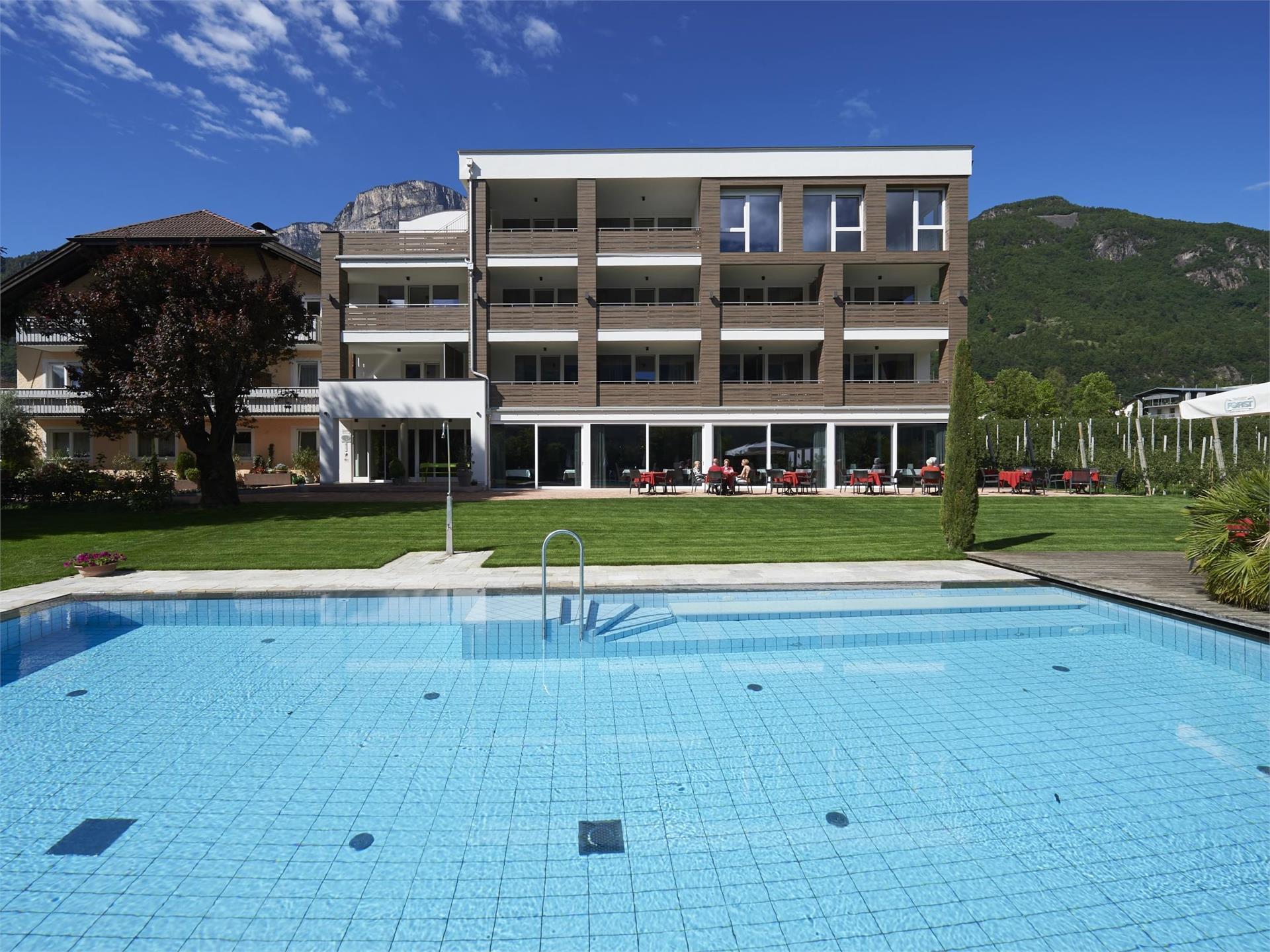 Hotel Gantkofel