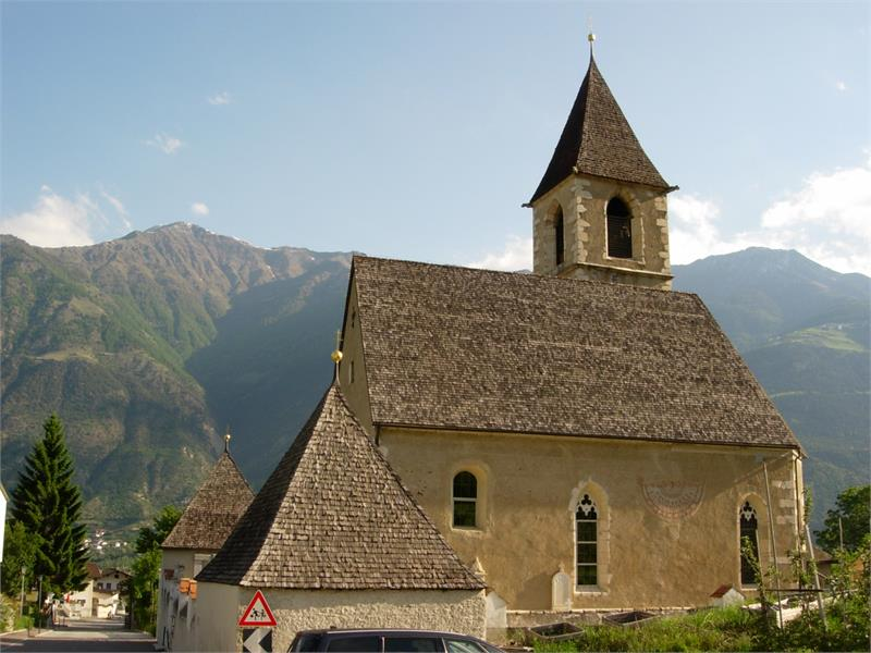 Pfarrkirche zum Hl. Dionysius