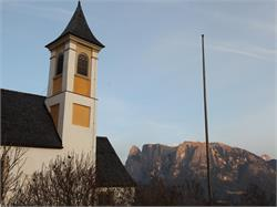 Chiesa a Santa Maria
