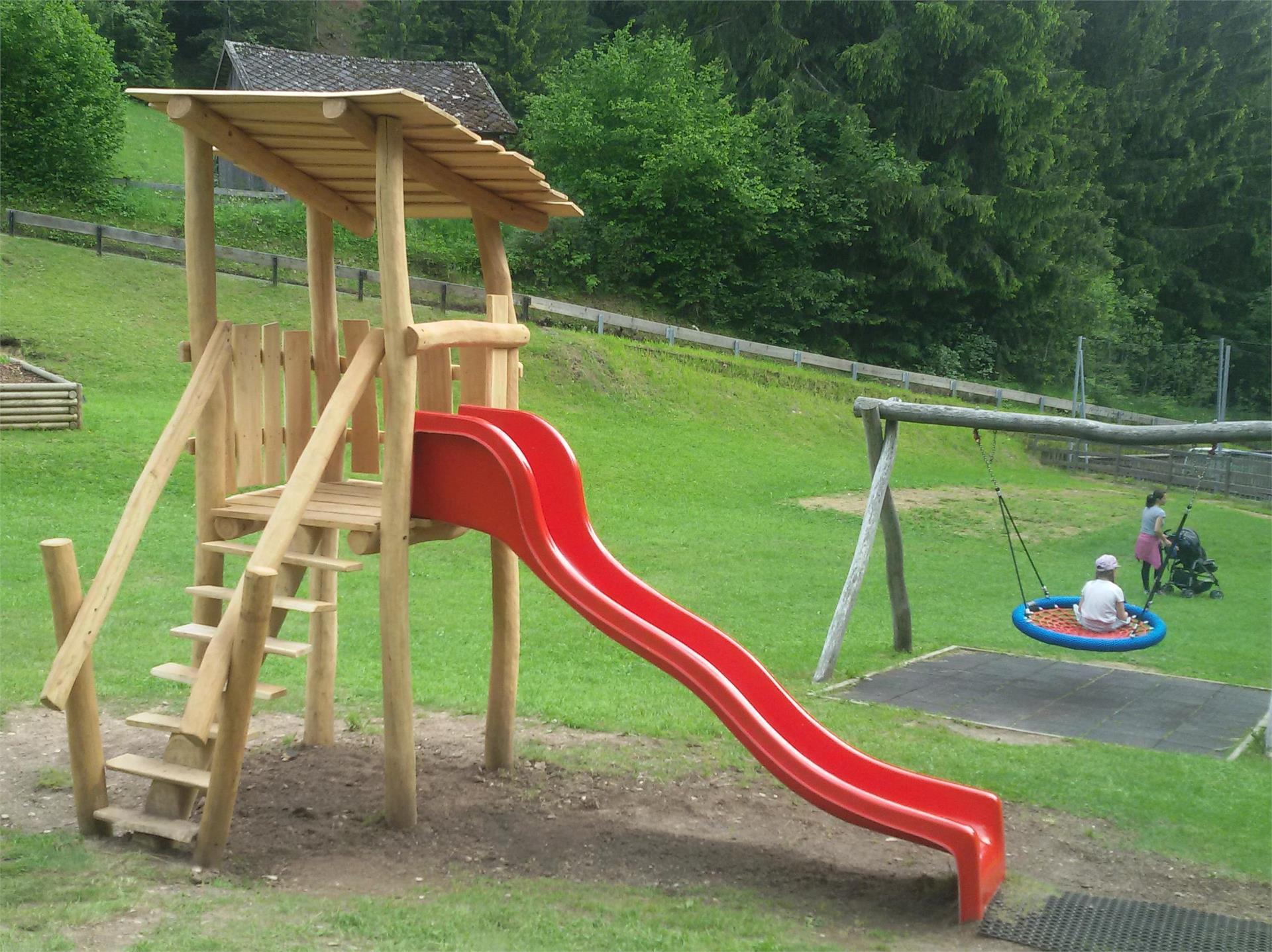 Kinderspielplatz Annatal