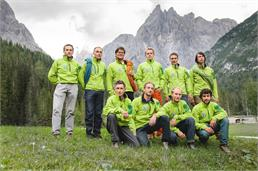 Alpinschule Sexten Drei Zinnen