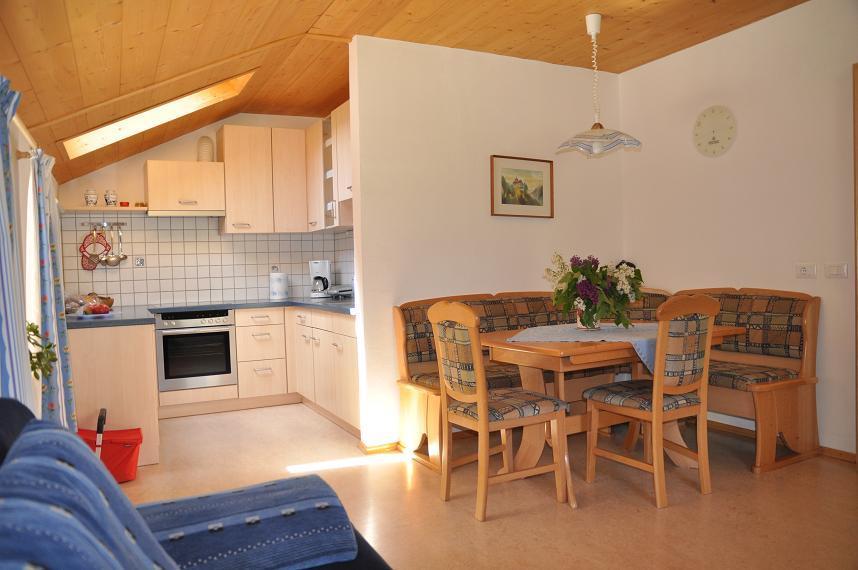 Wohnküche- Schantlhof, Völs am Schlern