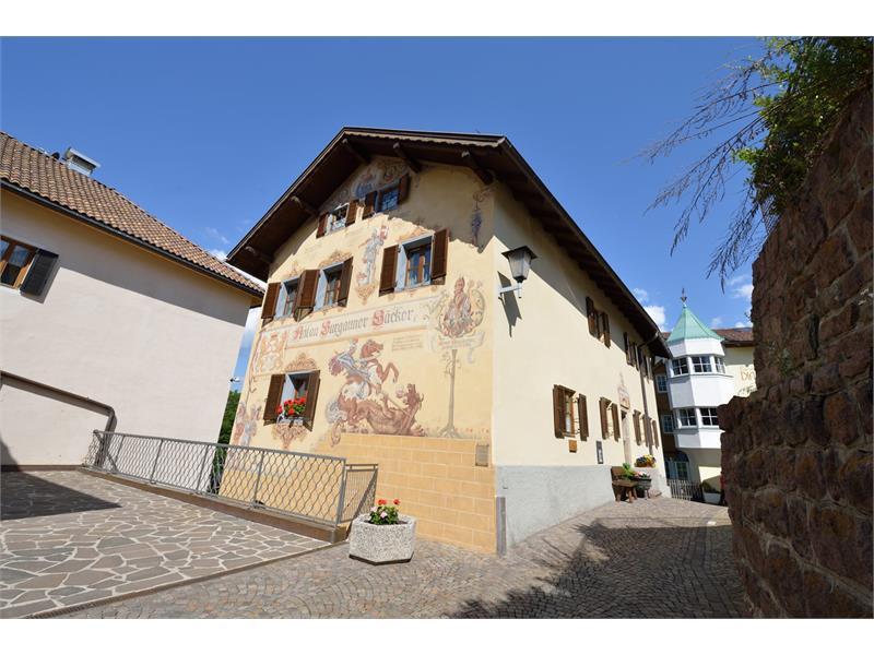 house Thurn Edenberg