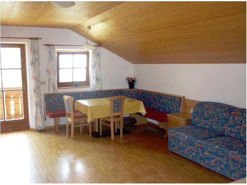 Appartamento B - cucina