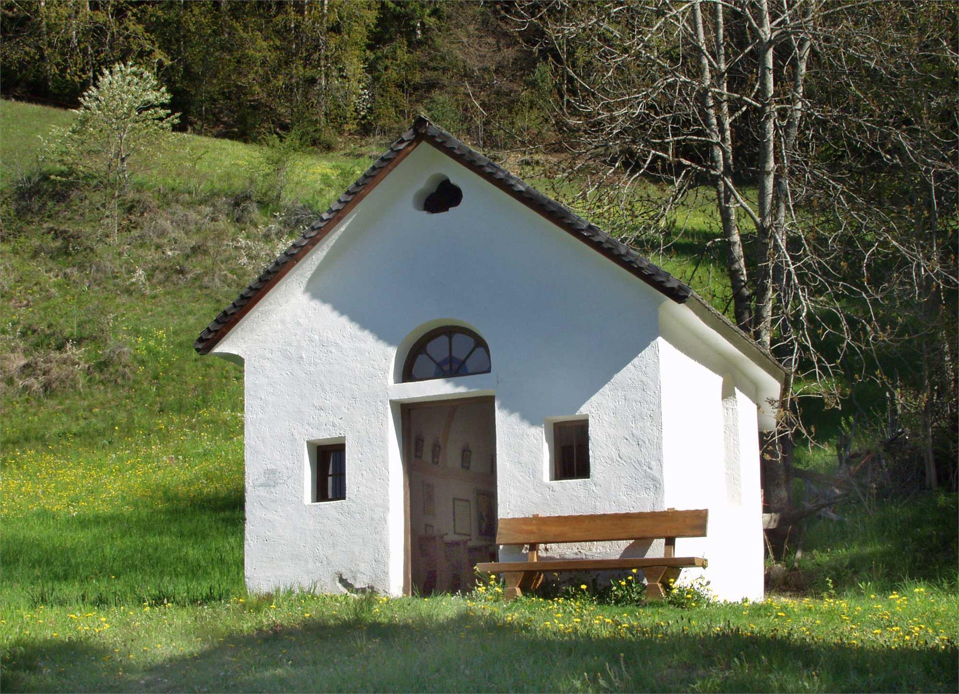 Kapelle Vikolerbild